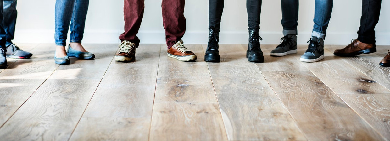 Flooring Contractors East Sussex